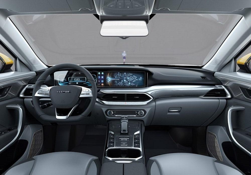 Xiaomi Redmi SUV