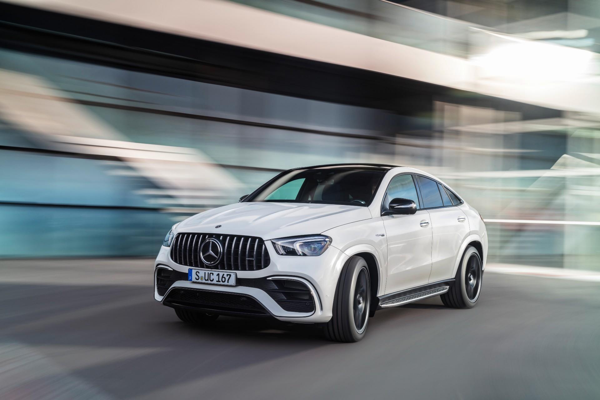 Mercedes-AMG/Divulgação