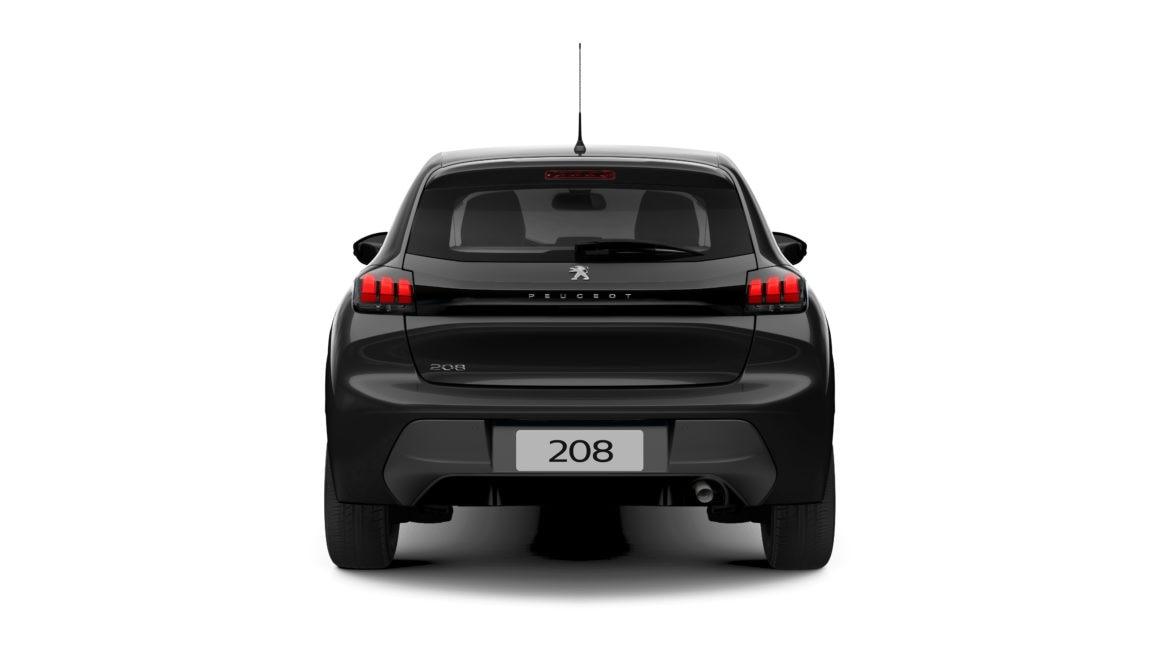 Peugeot 208 Like Pack MT 4