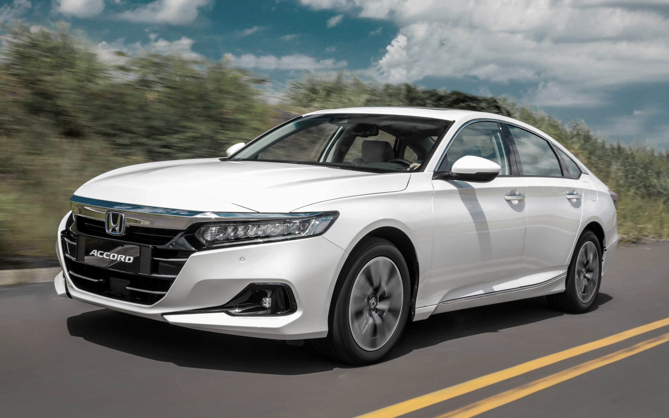 Honda Accord e:HEV