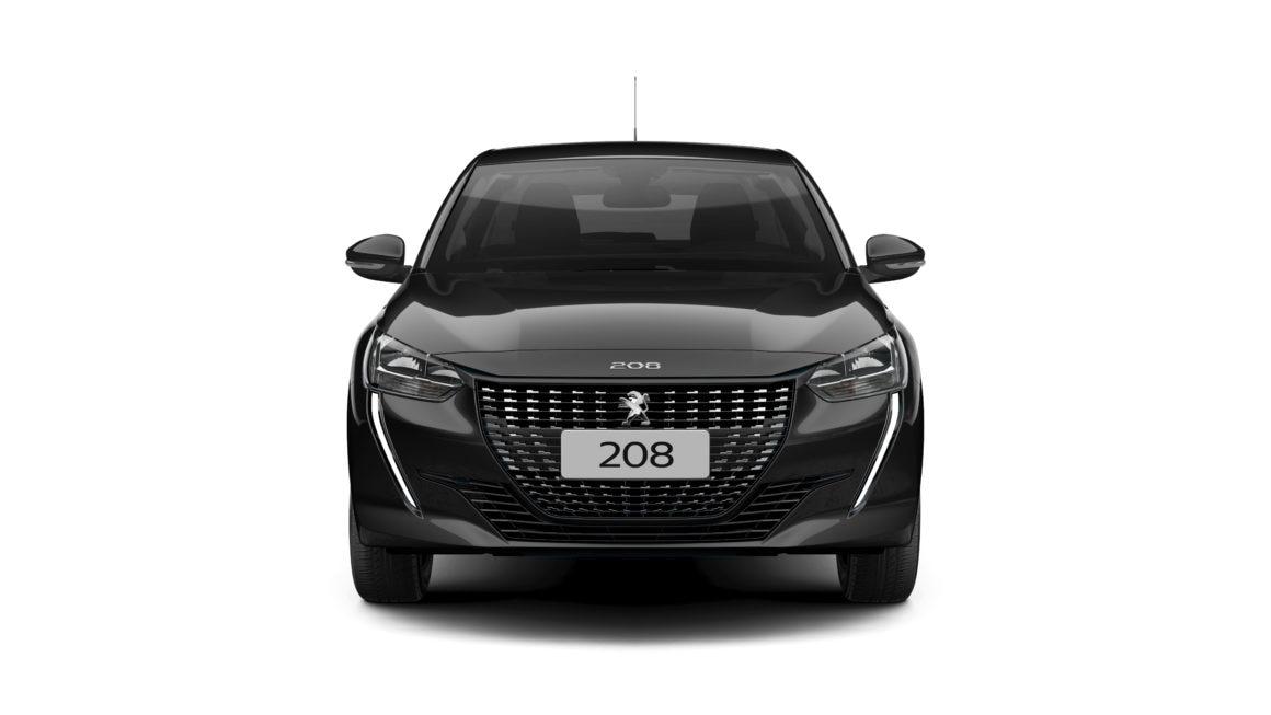 Peugeot New 208  Allure 1.6 AT 3