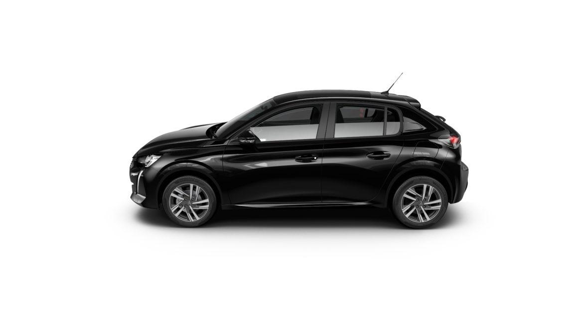 Peugeot New 208  Allure 1.6 AT 4