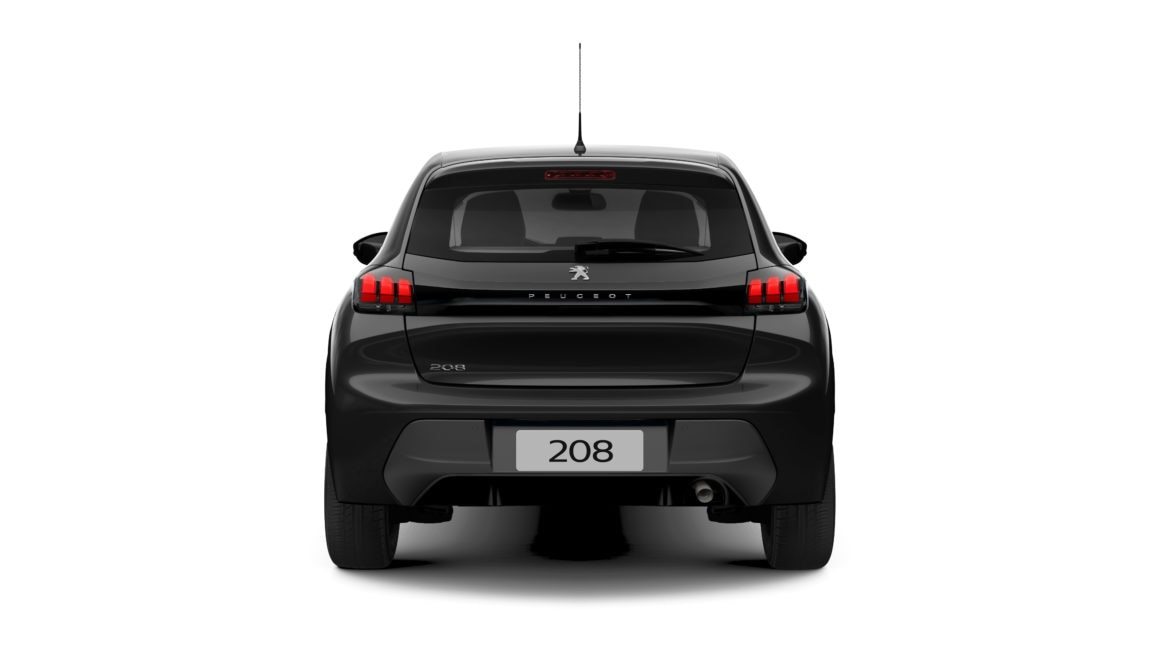 Peugeot New 208 Active 1.6 AT 6