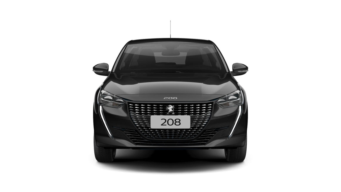 Peugeot New 208 Active 1.6 AT 2