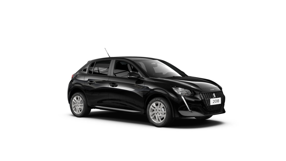 Peugeot 208 Active Pack 1.6  AT 4