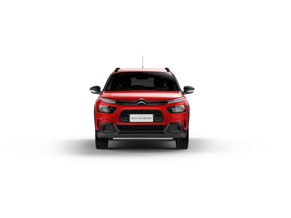 Citroën C4 Cactus Live Auto 6