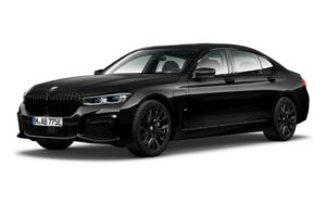 BMW Dark Edition