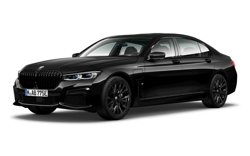 BMW Dark Edition