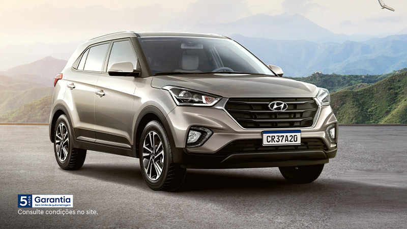 Hyundai Creta Prestige 2.0 AT 0