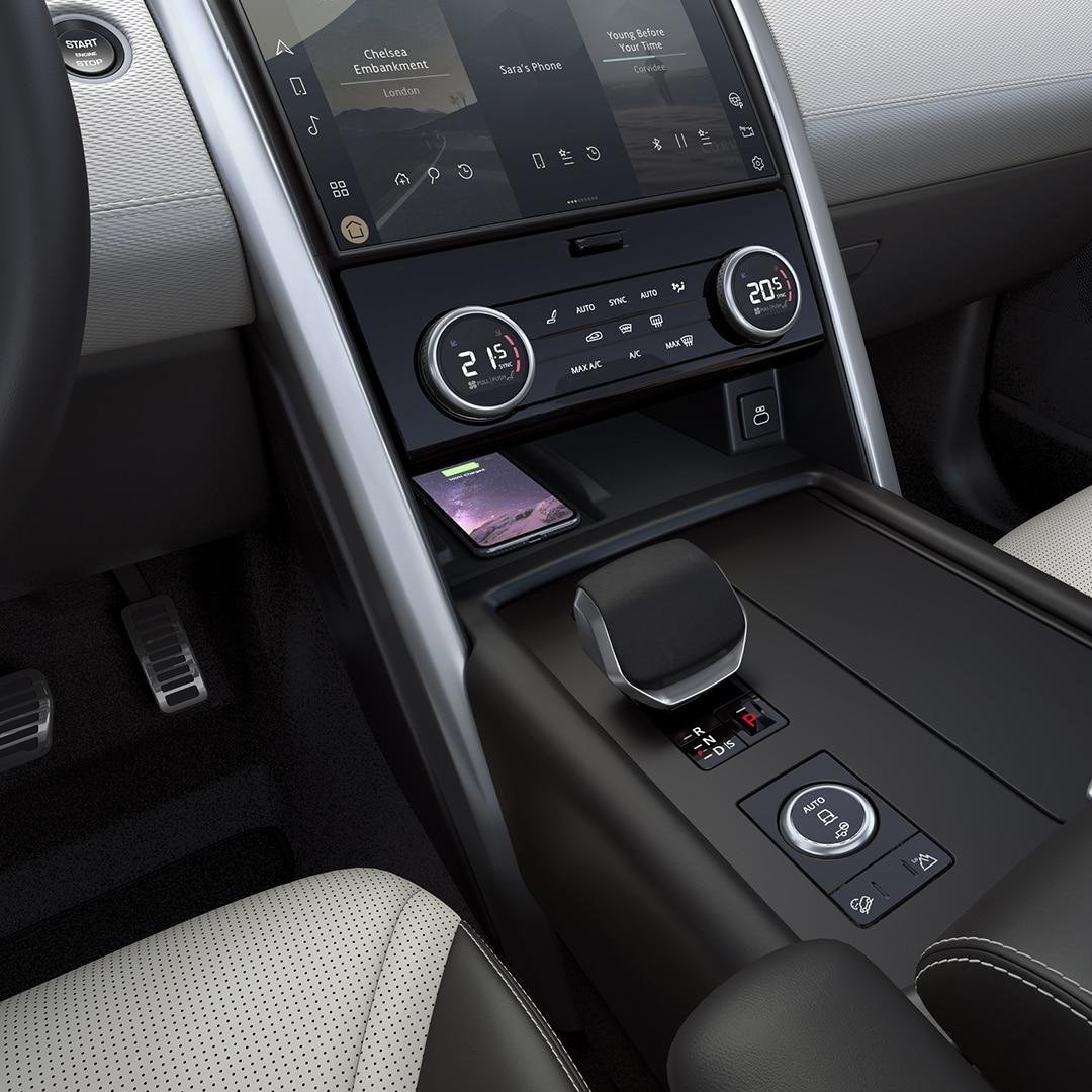 Land Rover Novo Discovery Diesel 300CV HSE 4