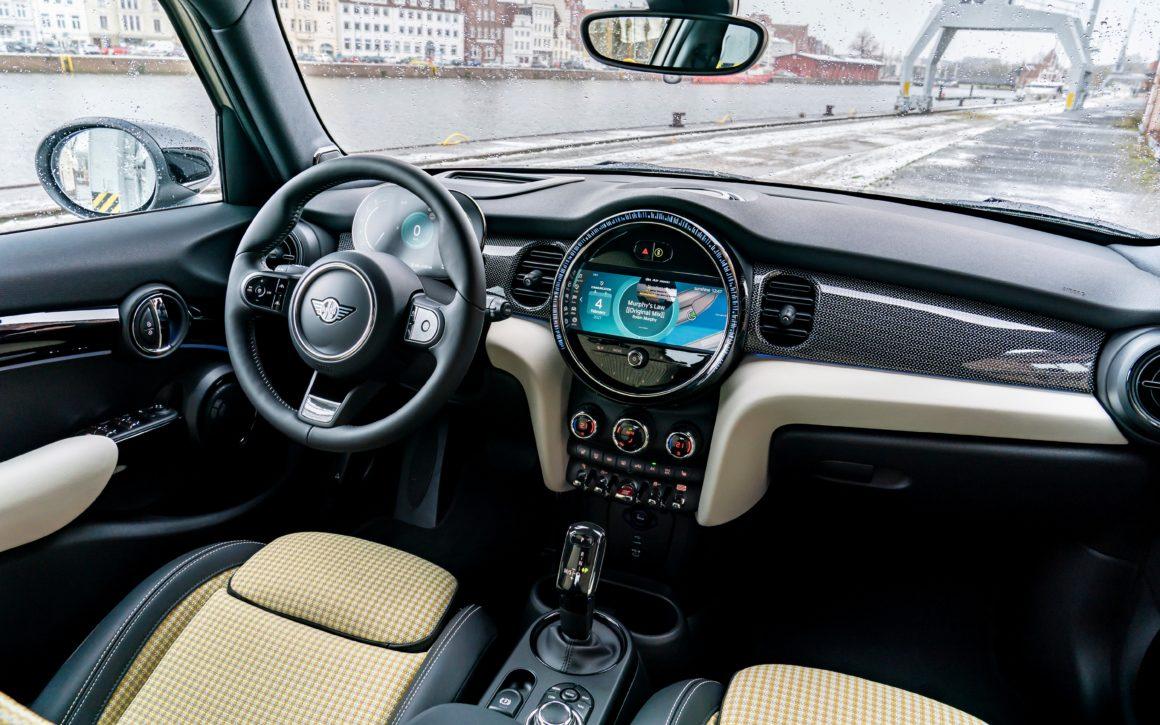 Mini Cooper S 2021