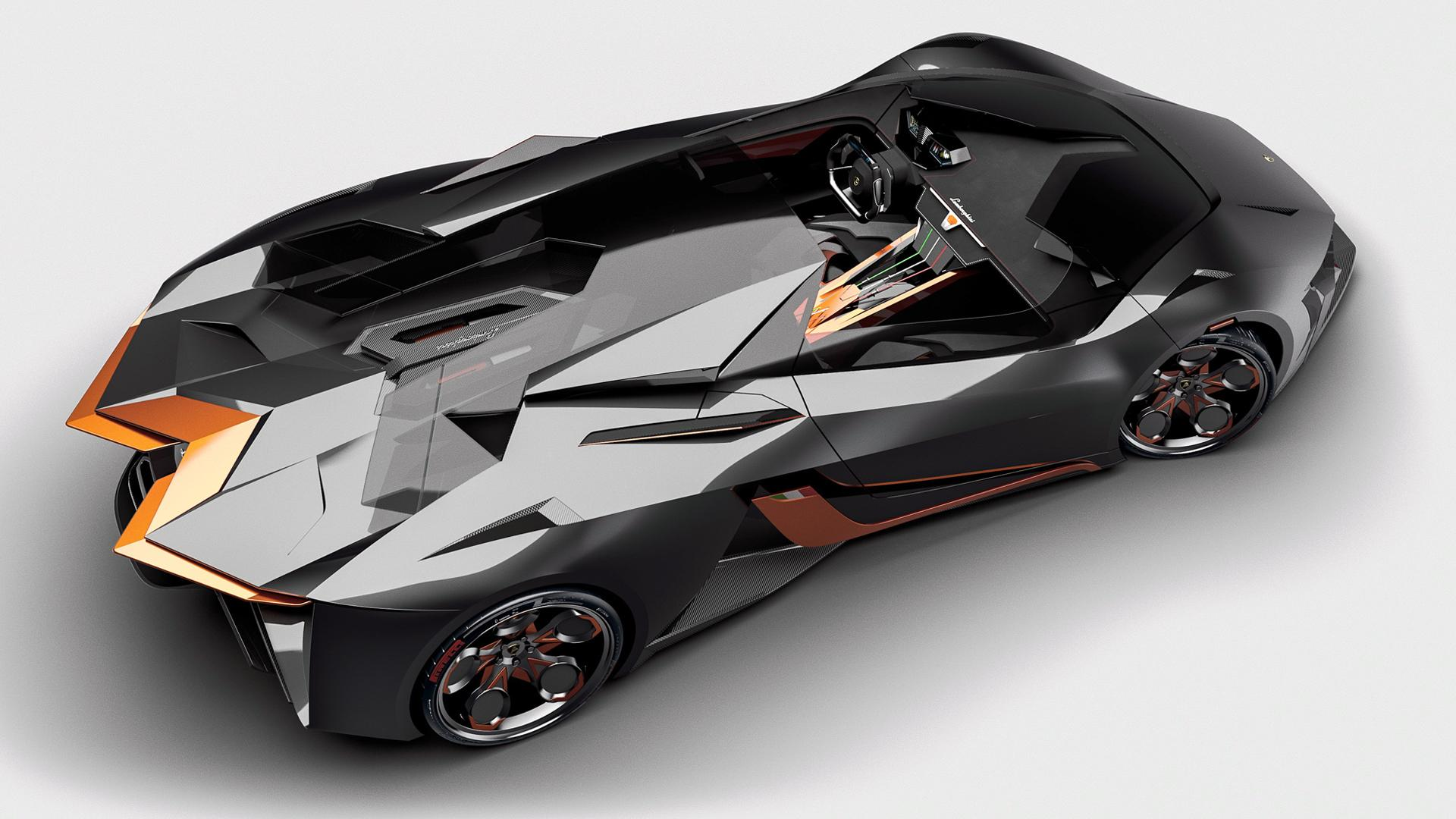 Lamborghini Latinamérica