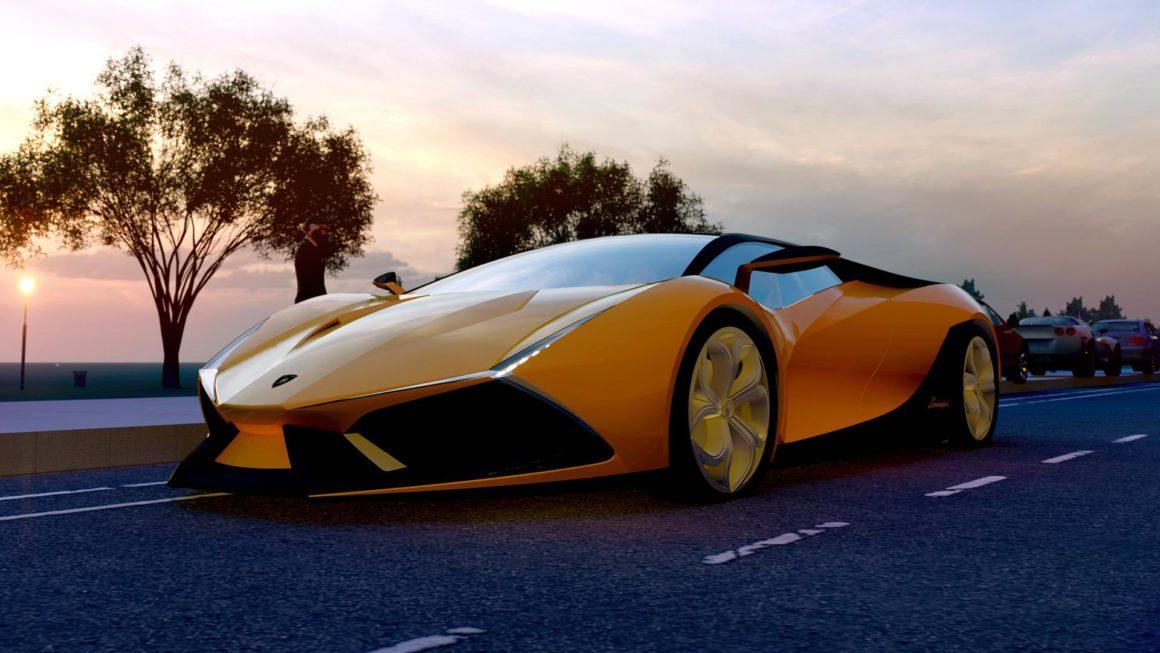 Lamborghini Latinamérica promete fabricar um carro elétrico que chegue aos 1.000 cv