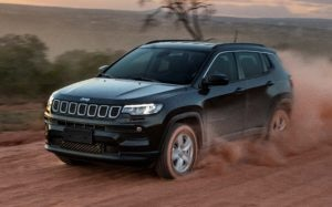 Jeep Compass Sport flex 2022