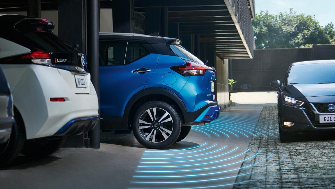 Nissan Kicks  Exclusive CVT 1.6 3