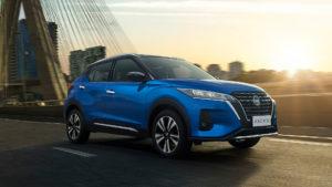 Nissan Kicks  Exclusive CVT 1.6