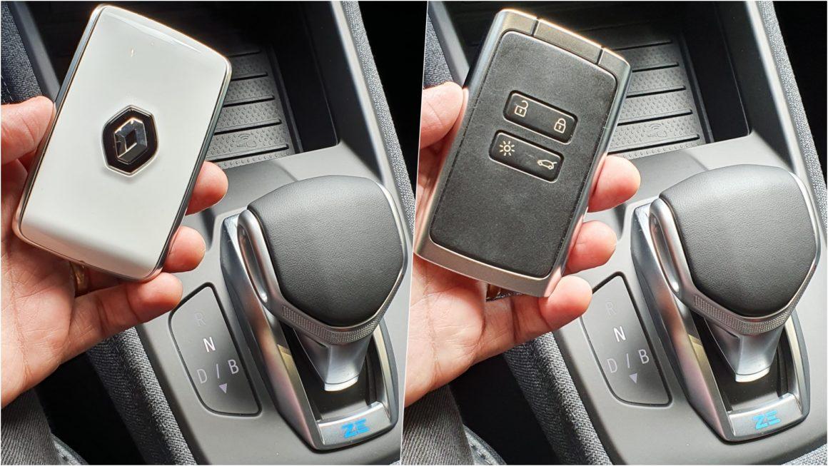 Novo Renault Zoe E-Tech