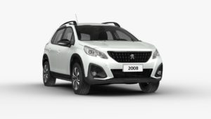 Peugeot 2008 ALLURE PACK 1.6 AT