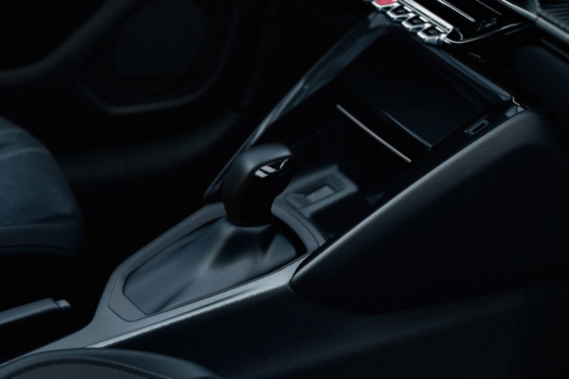 Peugeot New 208 Active 1.6 AT 5