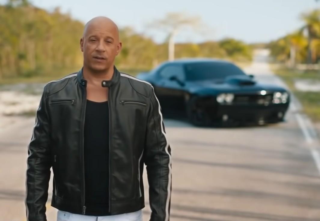 Vin Diesel faz apelo por reecontro do sfãs no último trailer de Velozes e Furiosos 9
