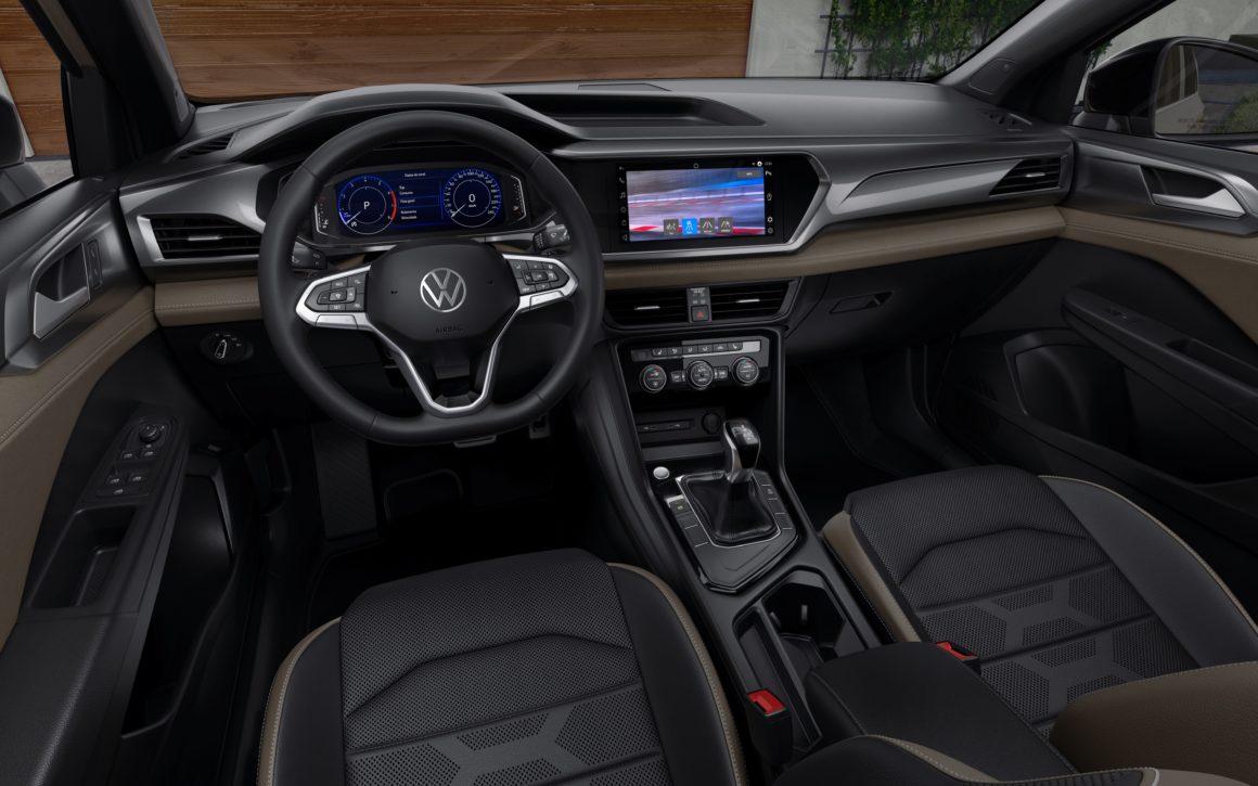 Volkswagen Taos Highline