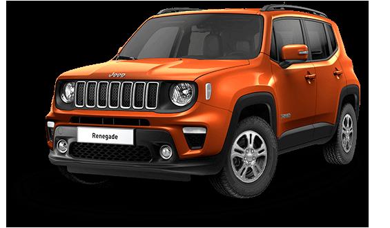 Jeep Renegade 2022 deve herdar elementos e sua versão europeia
