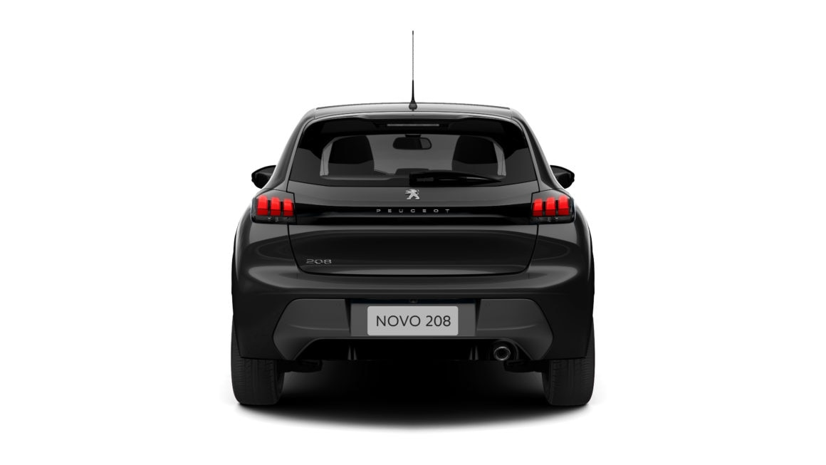 Peugeot New 208 Griffe 1.6 AT 6