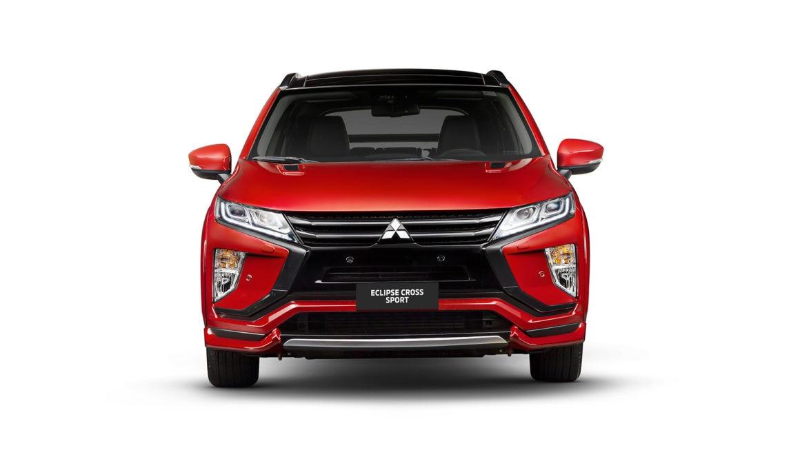 Mitsubishi Eclipse Cross Sport HPE-S S-AWC  9