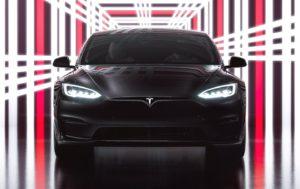 Tesla Model S começará a ser entregue no dia 10 de junho