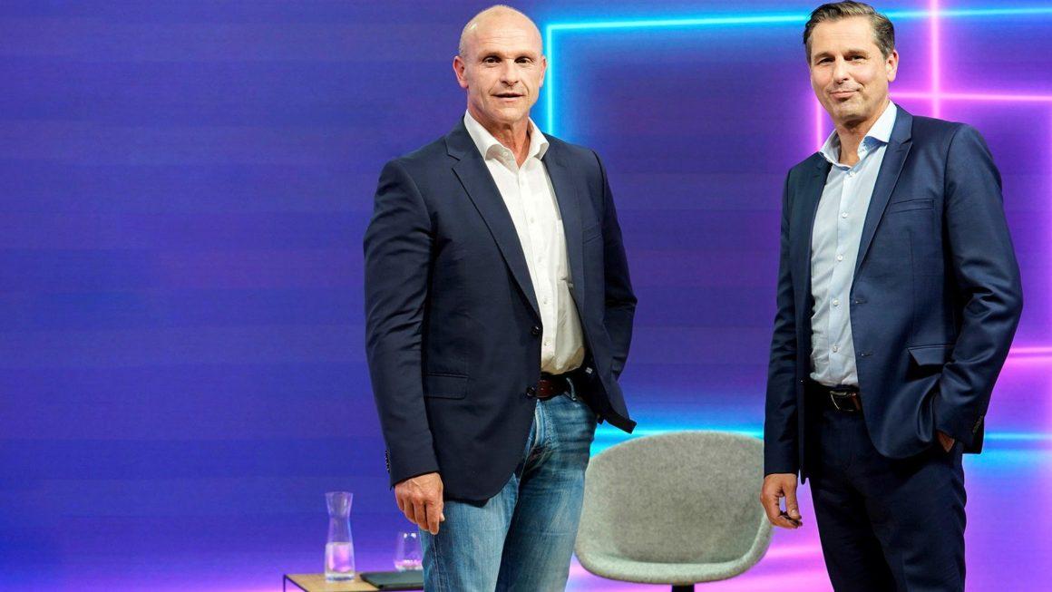VW Thomas Ulbrich Klaus Zellmer