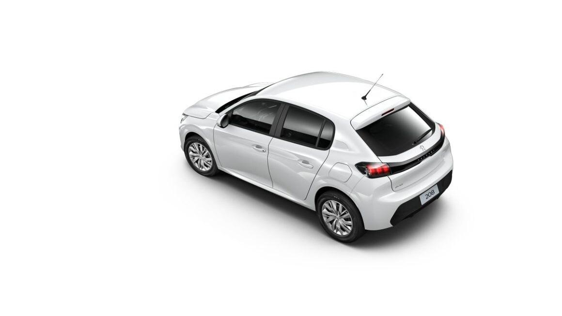 Peugeot 208 Like MT 3