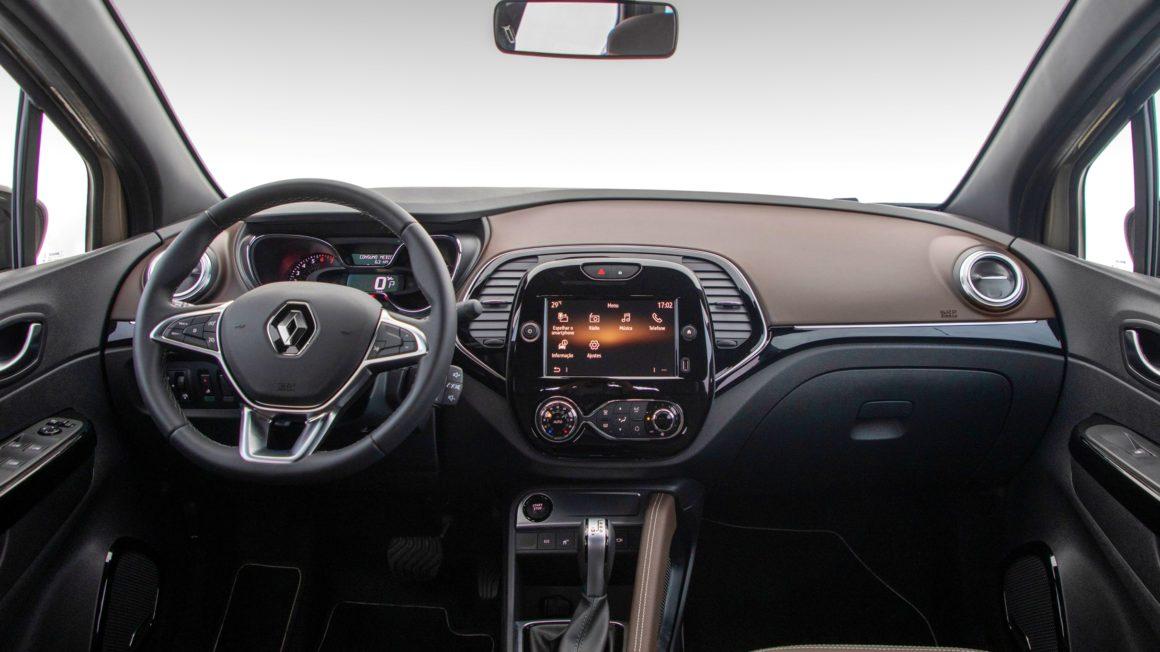 Renault Captur 2022 1.3 turbo