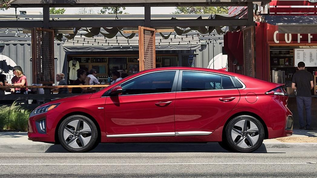 Caoa Hyundai Ioniq