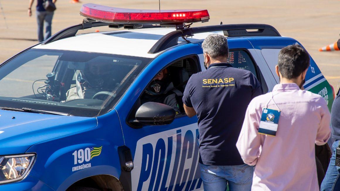viaturas policiais brasileiras