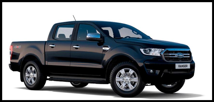 Ford Ranger XLT 3.2 Diesel 4X4 0