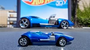 Hot Wheels Legends 2021