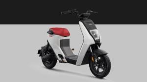 Scooter Honda U-BE
