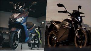 Voltz motos elétricas
