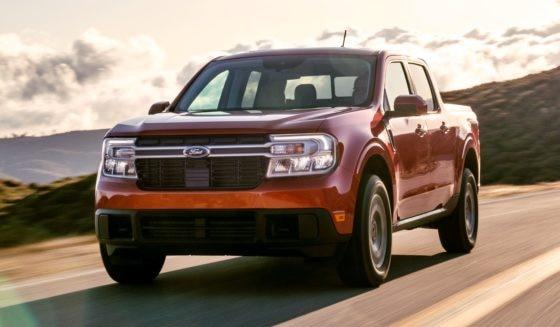 Ford Maverick chega via importação independente por salgados R$ 370 mil