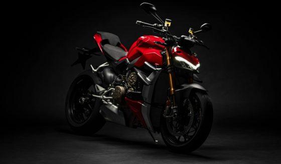 Ducati Streetfighter com preço acima de R$ 140 mil esgota na pré-venda