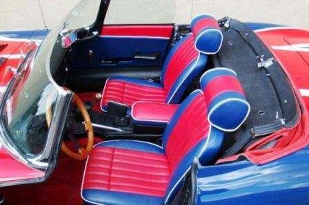 Jaguar E Type Do Agente Austin Powers4