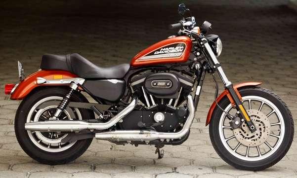 Harley quer Brasil como 3º mercado global