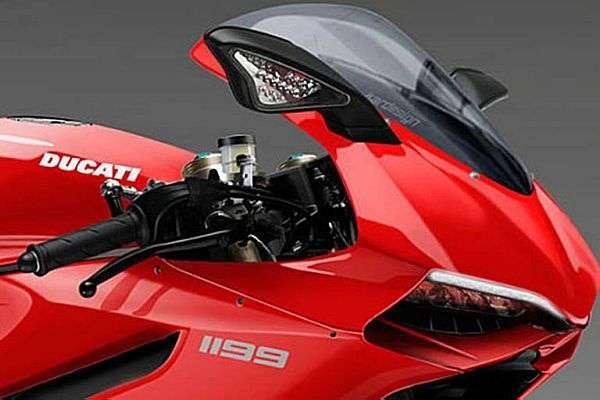 Ducati revela detalhes de um novo motor