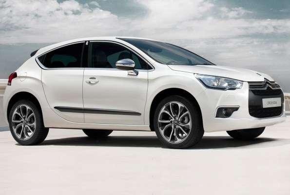 Citroën DS4 chega em março