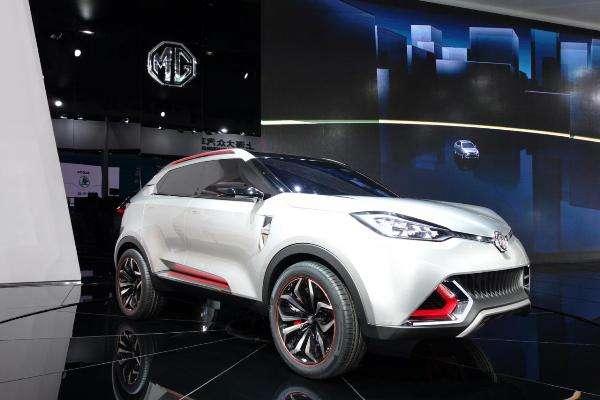 MG planeja motores rivais ao EcoBoost da Ford